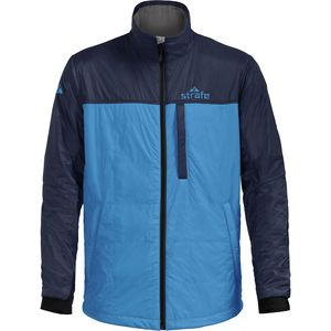 Strafe Outerwear Alpha Mid Insulated Jacket - Men's
