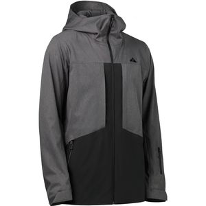 Strafe Outerwear Ozone Hooded Jacket - Men's