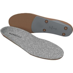1b9b7091618 Superfeet MerinoGrey Insole | Backcountry.com