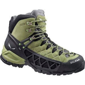 Salewa Alp Flow Mid GTX Hiking Boot - Men's