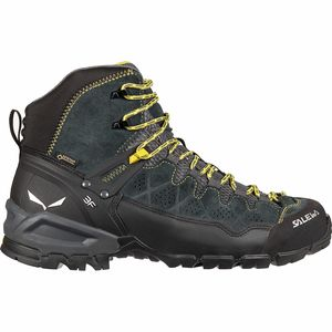 Hiking Boots - Lightweight, Waterproof and Steel Toe Styles ...