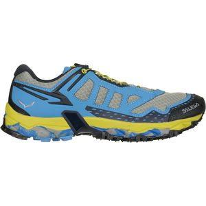 Salewa Ultra Train Trail Running Shoe - Men's