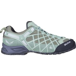 Salewa Wildfire GTX Approach Shoe - Men's