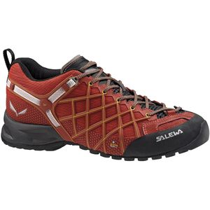 Salewa Wildfire S GTX Approach Shoe - Men's