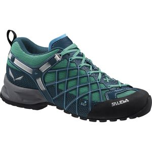 Salewa Wildfire S GTX Approach Shoe - Women's