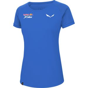 Salewa Redbull X-Alps Dry T-Shirt - Short-Sleeve - Women's