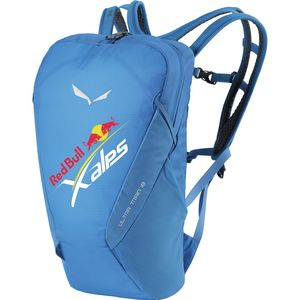 Salewa Red Bull Ultra Train 18L Backpack