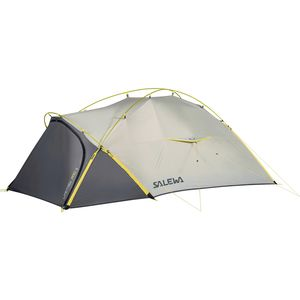 Salewa Litetrek Pro III Tent: 3-Person 3-Season