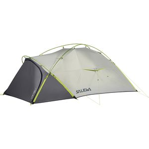 Salewa Litetrek I Tent: 1-Person 3-Season