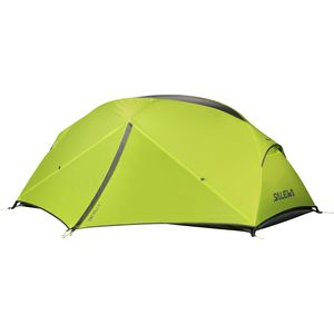 Salewa Denali IV Tent: 4-Person 3-Season