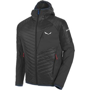 Salewa Ortles Hybrid 2 Hooded Insulated Jacket - Men's
