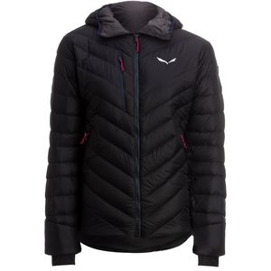 Salewa Ortles Medium Hooded Down Jacket - Women's