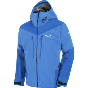 Salewa Ortles 2 GTX Pro Hooded Jacket - Men's