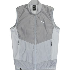 Salewa Pedroc Hybrid Alpha Vest - Men's