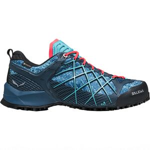 Salewa Wildfire GTX Hiking Shoe - Women's