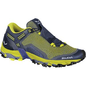 Salewa Ultra Train 2 Trail Running Shoe - Men's