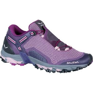Salewa Ultra Train 2 Trail Running Shoe - Women's