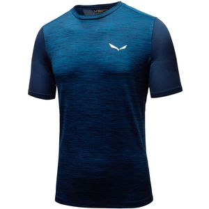 Salewa Pedroc Hybrid T-Shirt - Men's