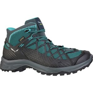 Salewa Wild Hiker Mid GTX Boot - Women's