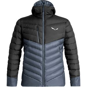 Salewa Ortles Medium 2 Hooded Down Jacket - Men's