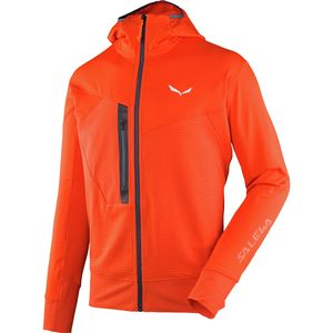 Salewa Pedroc PGD Full-Zip Hooded Jacket - Men's