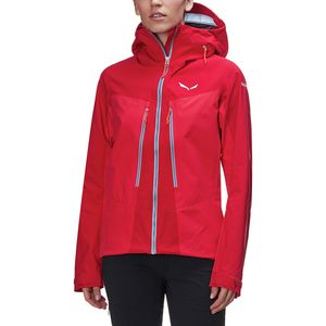 Salewa Ortles 3 GTX Pro Jacket - Women's