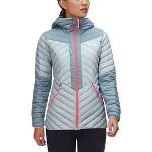 Salewa Ortles Light 2 Down Hooded Jacket - Women's