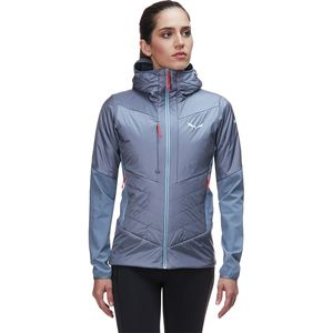 Salewa Ortles Hybrid TW CLT Jacket - Women's