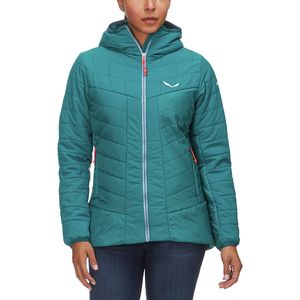 Salewa Puez TW CLT Hooded Jacket - Women's