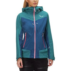 Salewa Antelao PTX 3L Jacket - Women's