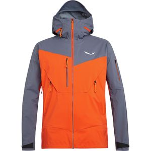 Salewa Antelao PTX 3L Jacket - Men's