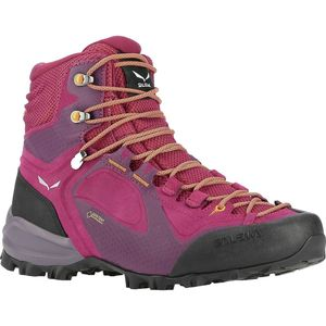 Salewa Alpenviolet Mid GTX Hiking Boot - Women's