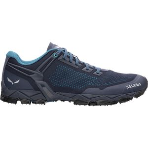 Salewa Lite Train Knit Trail Running Shoe - Men's