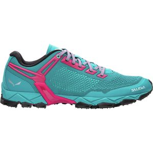 Salewa Lite Train Knit Trail Running Shoe - Women's