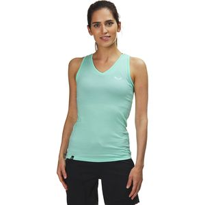 Salewa Puez Hybrid 2 Dry Tank Top - Women's