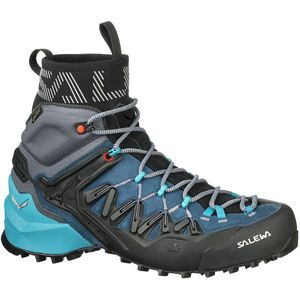 Salewa Wildfire Edge GTX Mid Hiking Boot - Women's