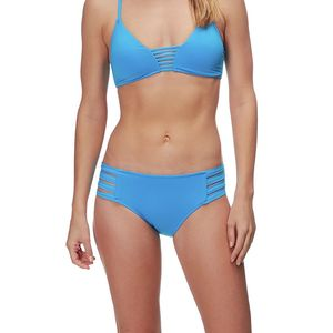 Seafolly Active Multi Strap Hipster Bikini Bottom - Women's