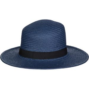 Seafolly  Shady Lady Boater Hat - Women's
