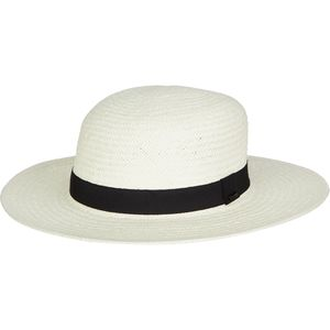 Seafolly  Shady Lady Boater Hat