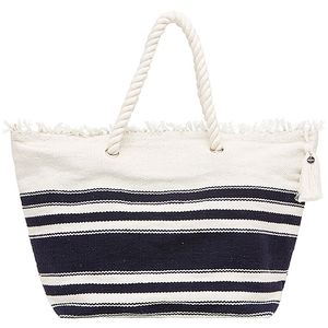 Seafolly  Carried Away Riviera Tote