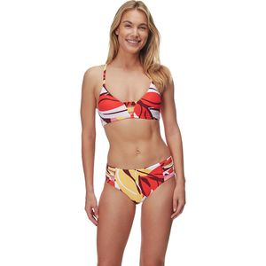 Seafolly Cut Copy Multi Strap Bralette Bikini Top - Women's