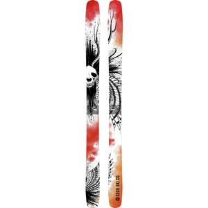 SEGO Ski Co. Big Horn 106 Ski