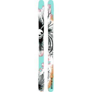 SEGO Ski Co. Big Horn 96 Ski