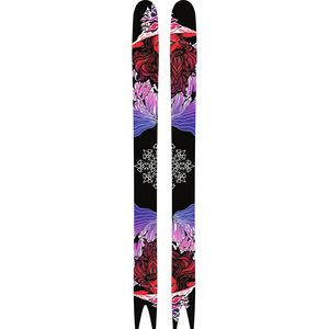 SEGO Ski Co. Wizard Ski