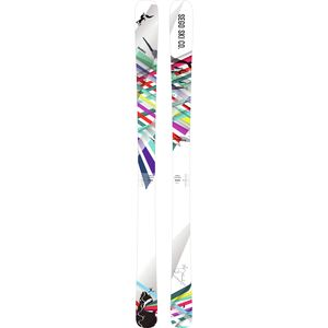 SEGO Ski Co. Gnarwhal Ski - Women's