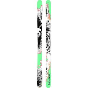 SEGO Ski Co. Big Horn 90 Ski - Men's