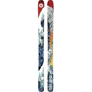 SEGO Ski Co. Wave BC Ski - Men's