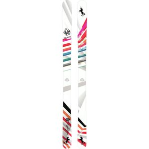 SEGO Ski Co. Up 92 Ski - Women's