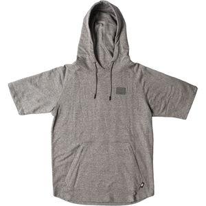 Saga Park Tee Pullover Hoodie - Short-Sleeve - Men's
