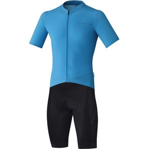 Shimano S-PHYRE Racing Skinsuit - Men's